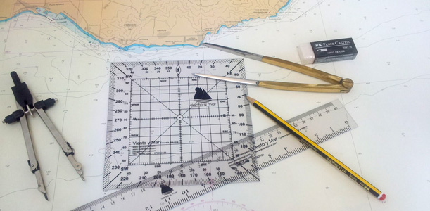 carta-nautica